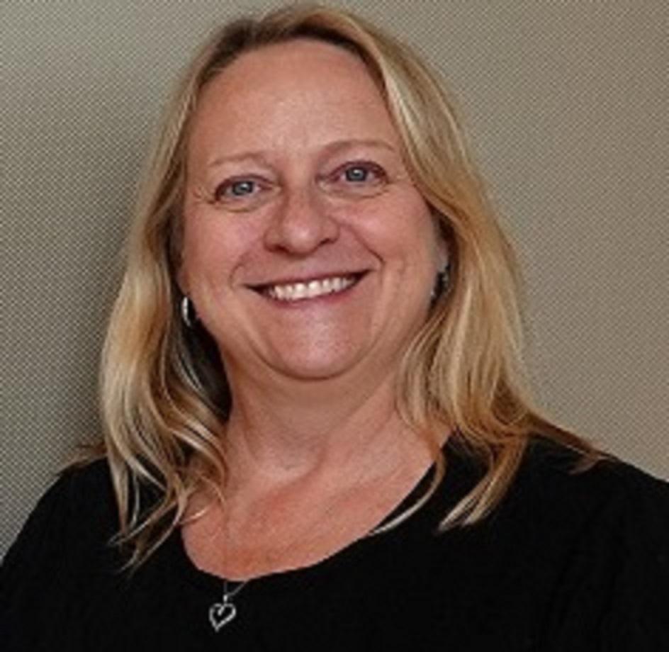 Brenda Rushing