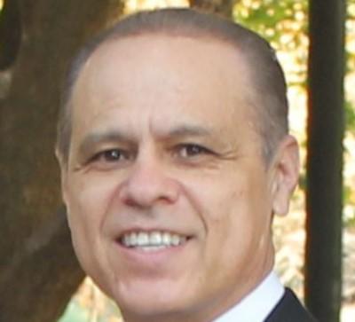 Ernest Vasquez