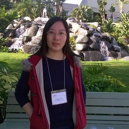 Jingbo Liu Profile Picture