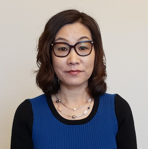 Jeong Yang, Ph.D. Profile Picture