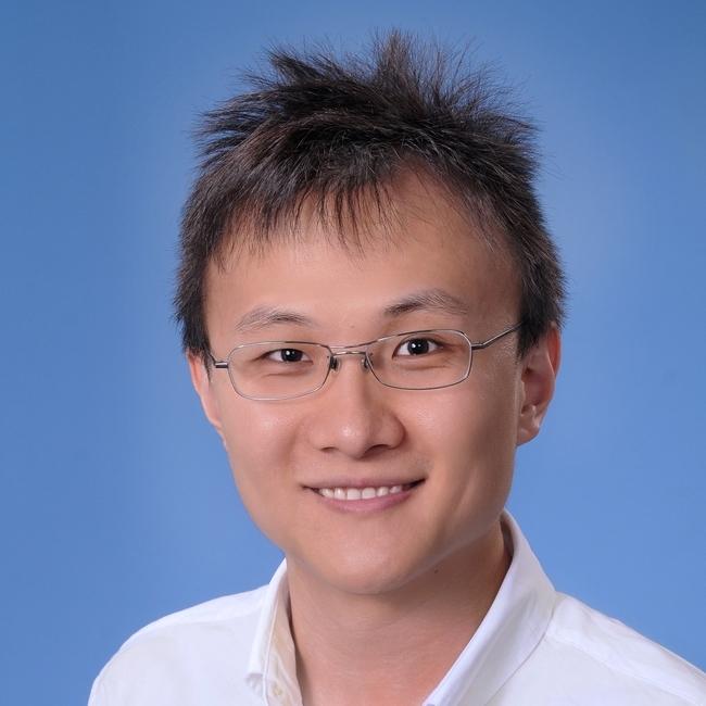 Zechun Cao